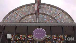 CNN Tijuana: From Sin City to Tech Hub