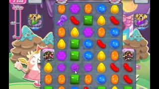 Candy Crush Saga Level 1351 - KEYS DROP ON 25, 20, 15, 10, 5