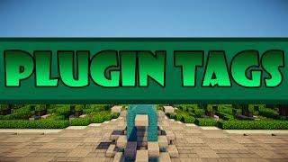 [Spigot] Plugin De Tags: DropTags | 1.7 & 1.8 | Download