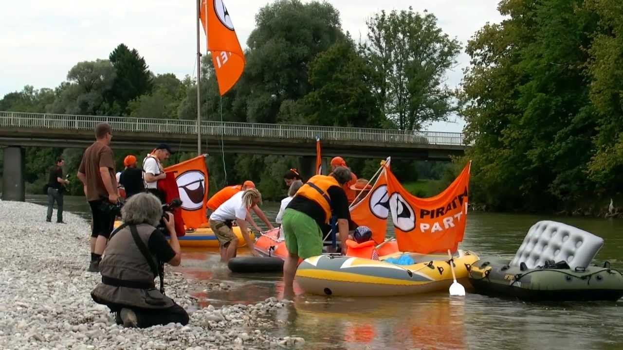 Piraten Bayern