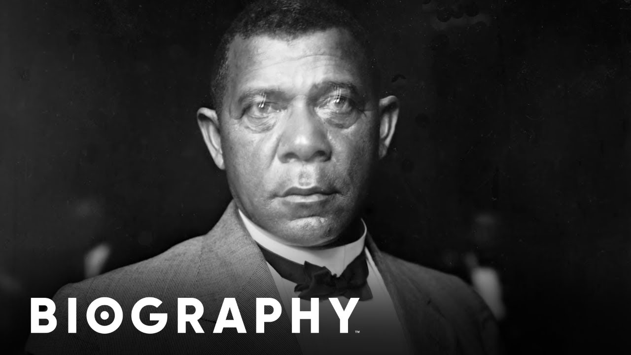 W.E.B. Du Bois' Rivalry with Booker T. Washington | Biography