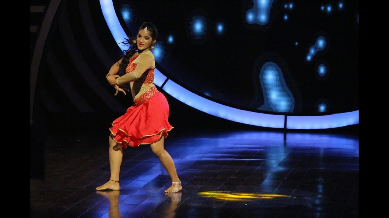 D3 D 4 Dance I Shamas - Folk dance round I Mazhavil Manorama