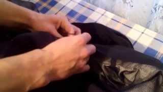 The North Face утепление куртки (Обзор как пристегнуть подкладку к куртке)