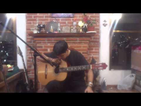Los Malaventurados No Lloran-Pxndx/Panda (Unplugged Cover)