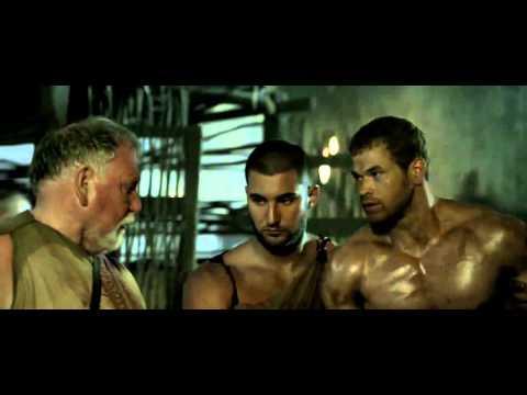 Геракл (2014) смотреть онлайн или скачать фильм через