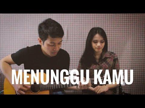 ANJI - MENUNGGU KAMU (OST. JELITA SEJUBA) Cover   Audree Dewangga, Yotari Kezia