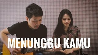 Video ANJI - MENUNGGU KAMU (OST. JELITA SEJUBA) Cover | Audree Dewangga, Yotari Kezia download MP3, 3GP, MP4, WEBM, AVI, FLV Juli 2018