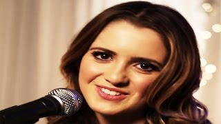 Laura Marano | Last Christmas | Disney Playlist Sessions