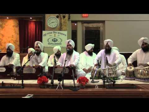 Allah Pakang Paak Hai - Bhai Mehtab Singh Jalander