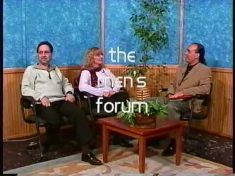 """""""The Men's Forum"""" Show 1 - Divorce"""