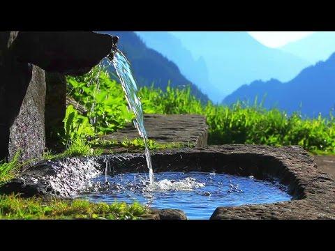 Din inima lui vor curge râuri de apă vie!