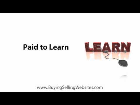 No Money? Be A Website Broker