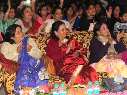 Jhum Barabar Jhum Sharabi performance