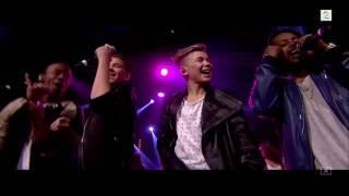 """Marcus & Martinus feat. Madcon """"GIRLS"""" live på Senkveld"""