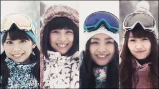 Tokyu Snow Resort × SUPER☆GiRLSのSPECIAL動画 超絶公開中! 株式会社...