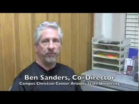 Ben Sanders Faith-based and Neighborhood Partnership