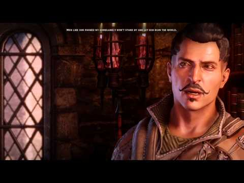 .Dragon Age -Inquisition.Gameplay-The warrior 61.