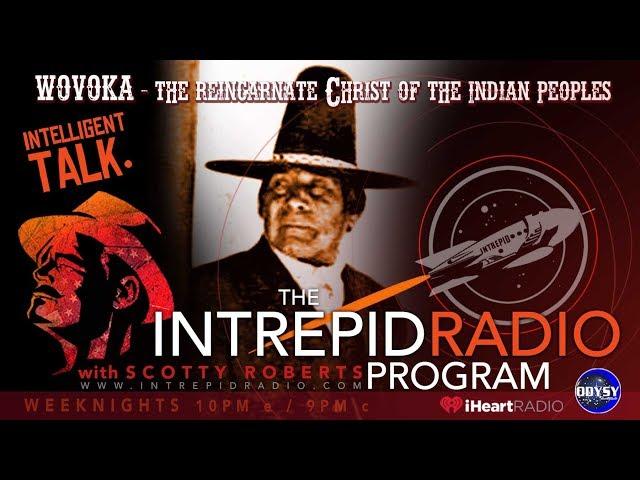 The Intrepid Radio Program -
