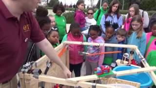 Kids and Engineers