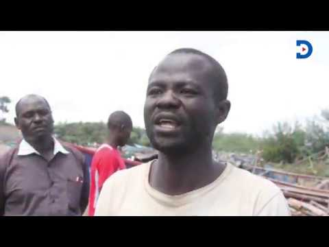 Nyatike fishermen narrate the brutality they face at the hands of Ugandan police