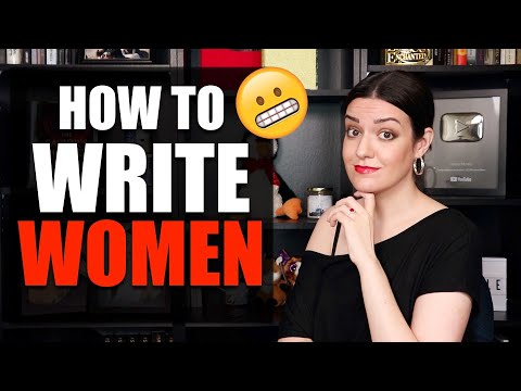 10 BEST TIPS FOR WRITING WOMEN