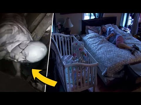 After This Dad Heard Strange Noises In The Attic, Cameras Caught A Neighbor Secretly Watching Them from YouTube · Duration:  5 minutes 41 seconds