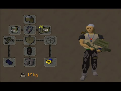 Karil's Crossbow Domination - 1 Defense STYLE | OSRS!
