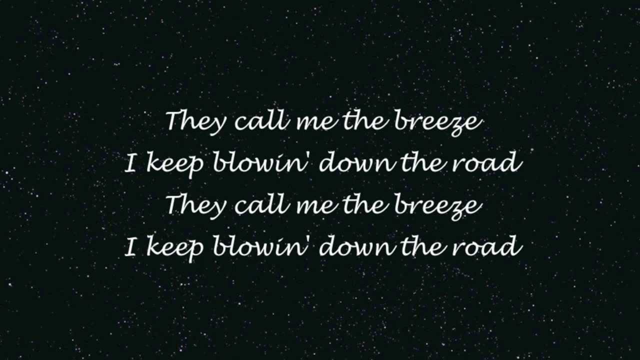 Lyrics containing the term: yardie