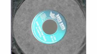 al campbell - gone down the drain 7""