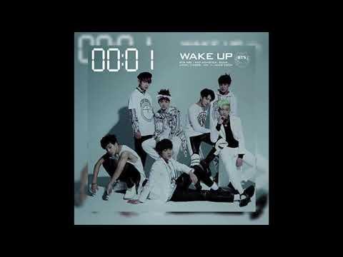 BTS - Danger (Japanese Ver.) (Audio) indir