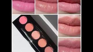 видео Как правильно подобрать цвет помады под вашу кожу, волосы и глаза
