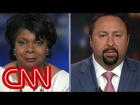 Panel gets heated over Sanders briefing