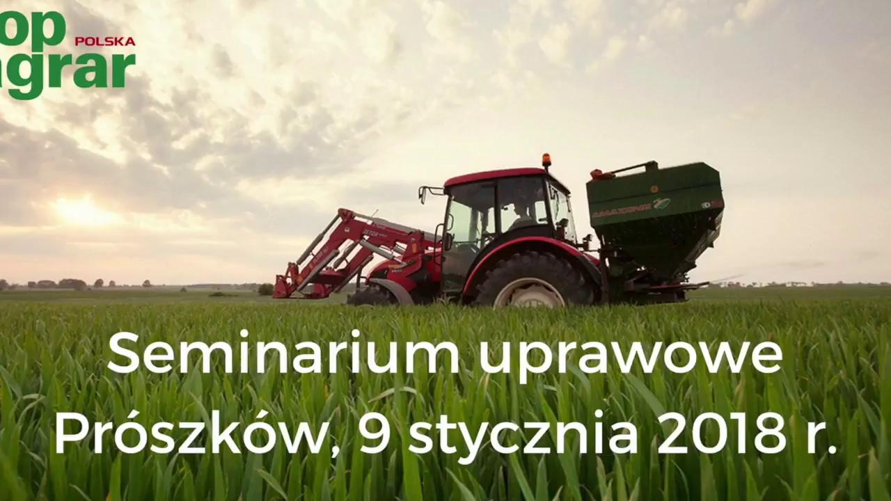 Seminarium uprawowe Prószków k. Opola