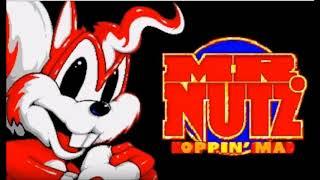 Mr  Nutz 2; Hoppin' Mad (Amiga + Genesis) OST