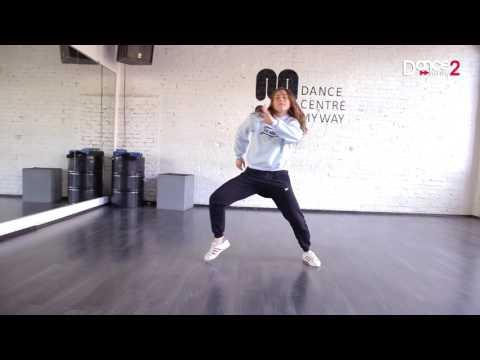 Dance2sense: Teaser - Tink - Count On You - July Henry
