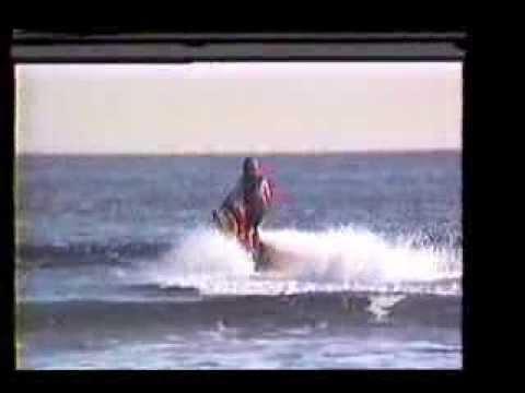 The Cove1989 Jet Ski Video