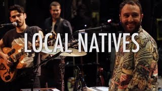 Download Local Natives -