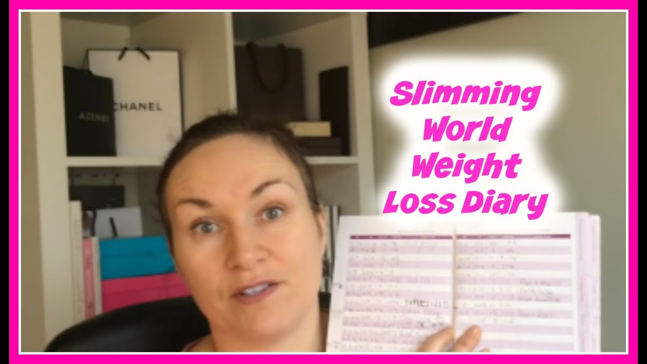 Slimming world weigh in weight loss diary week 44 youtube How to lose weight on slimming world