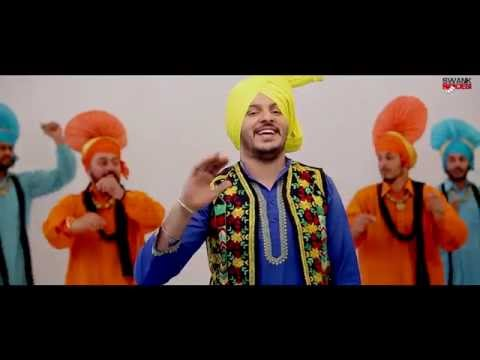 Patt Layi - Gurraj - Latest Punjabi Song 2015 -...