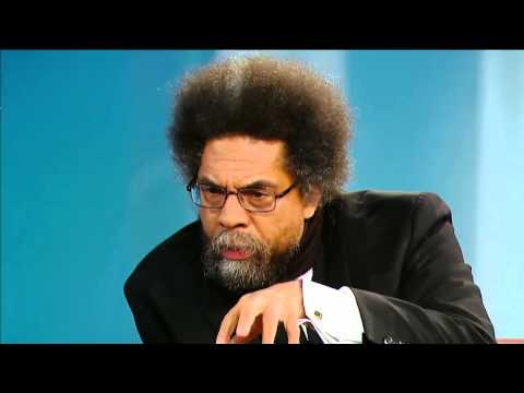 Cornel West on George Stroumboulopoulos Tonight: EXTENDED INTERVIEW