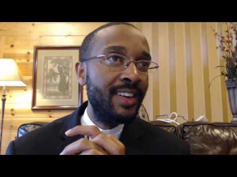 Demario Carter: A Story Of Deliverance