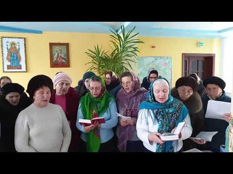 УГКЦ Храм Святої Параскеви Опришівці: Молива спільноти