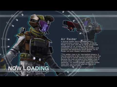 EDF 5 - BEST Hidden Weapons Air Raider - QUICK TIPS - Earth Defense Force 5 thumbnail