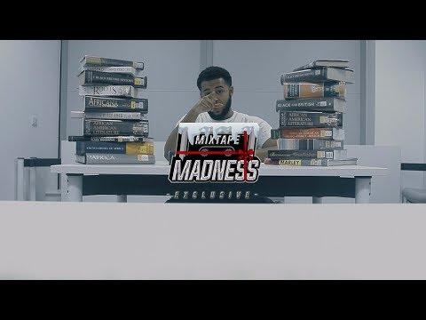 Jacky - Jungle Book (Music Video) | @MixtapeMadness