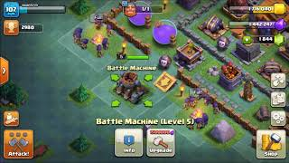 clash of clans statistics ep568 part 1 & 2 february 19th 2018 stats