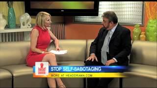 Why We Self Sabotage