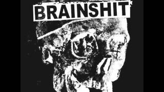 Brainshit - Split w/ Shitbrains [2015]