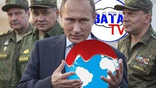 Путина пустили дружить и разрешили убивать