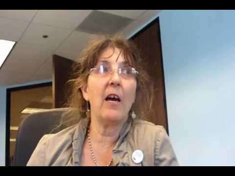 Annette Scherr - Teacher Librarian