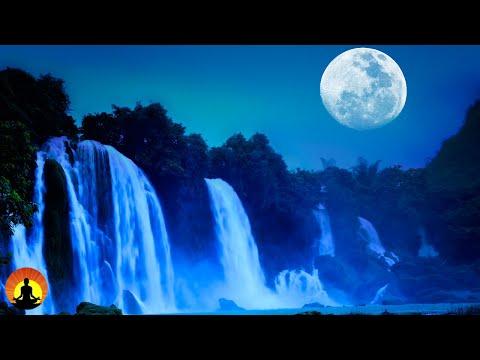 Deep Sleep  Relaxing  Sleep Calm  Insomnia Sleeping Relax Spa Study ☯3598